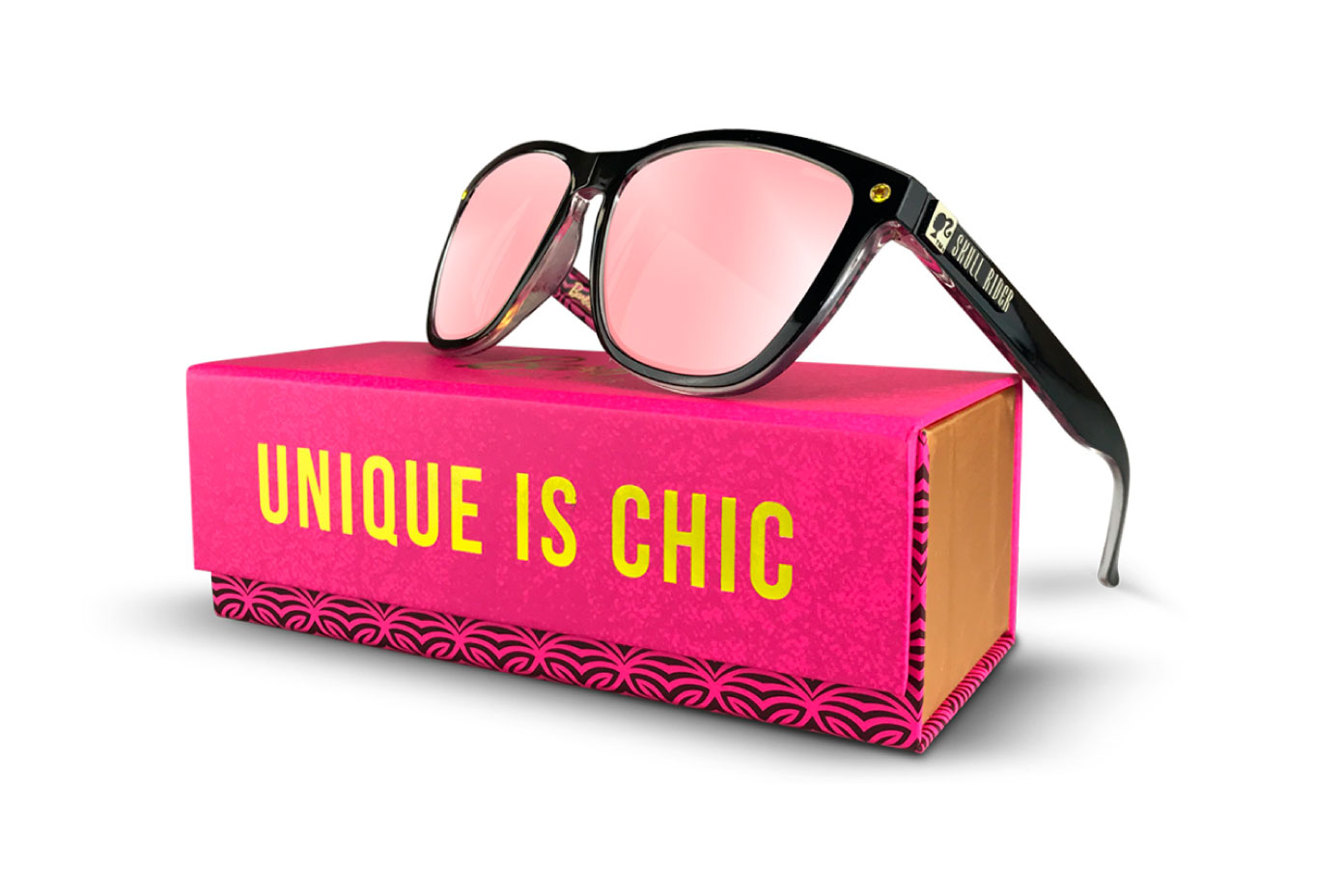 unique-is-chic-mattel